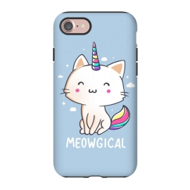 iPhone 8/7  Meowgical by eduely