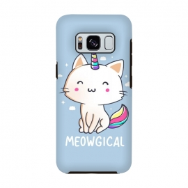 Meowgical by eduely