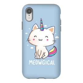 iPhone Xr  Meowgical by eduely