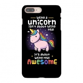 Being a Unicorn is Awesome by eduely