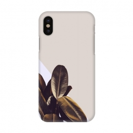 iPhone X  Minimal Nature Style by Joanna Vog