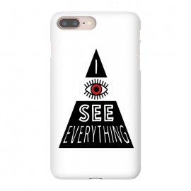 I see everything by Laura Nagel