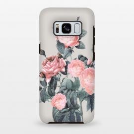 Galaxy S8 plus  Minimal Rosemary by