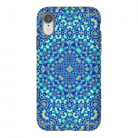 iPhone Xr  Mandala XIII by Art Design Works