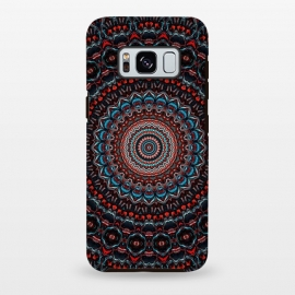 Galaxy S8 plus  Abstract Mandala by