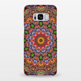 Galaxy S8+  Cherga Mandala II by Art Design Works