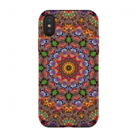 Cherga Mandala II by Art Design Works