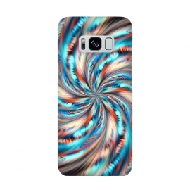 Abstract Swirl by Art Design Works