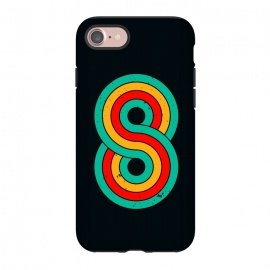 iPhone 8/7  eight tribal by TMSarts