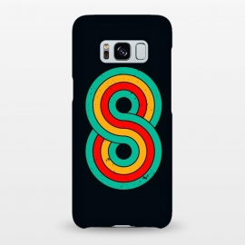 Galaxy S8+  eight tribal by TMSarts