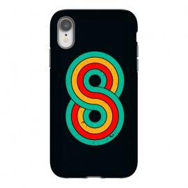 iPhone Xr  eight tribal by TMSarts