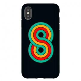 iPhone Xs Max  eight tribal by TMSarts