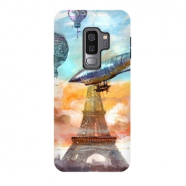 Galaxy S9+  Paris collection by Max LeTamis