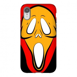 iPhone Xr  Ghostface by TMSarts