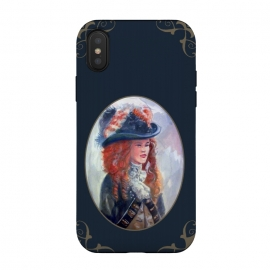 iPhone Xs / X  Old Personages by