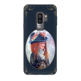 Galaxy S9 plus  Old Personages by