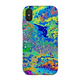 Colorful Cells Design by Art Design Works