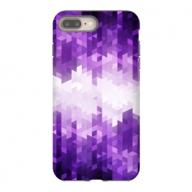 Ultra Violet Pattern I by Art Design Works