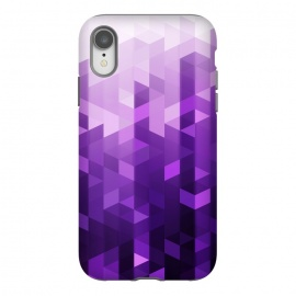 Ultra Violet Pattern II by Art Design Works