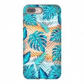Tropical XII by Art Design Works
