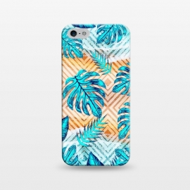 iPhone 5/5E/5s  Tropical XII by