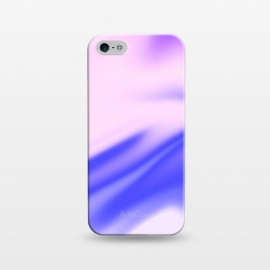 iPhone 5/5E/5s  Pink and Purple 1 by Ashley Camille (pink,purple,digital,abstract)