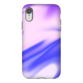 iPhone Xr  Pink and Purple 1 by  (pink,purple,digital,abstract)