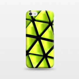 iPhone 5C  3D Pattern II by Art Design Works