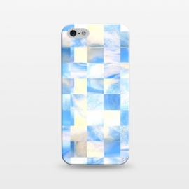 iPhone 5/5E/5s  Tiles by Ashley Camille (square, squares, tiles, tile, tiled, lines, grid, check, checks, digital, checker, checkers, pattern, plaid, abstract, texture)