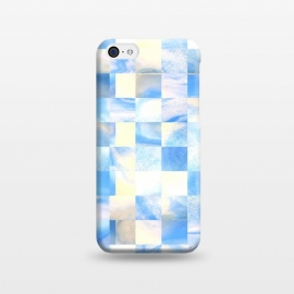 iPhone 5C  Tiles by Ashley Camille (square, squares, tiles, tile, tiled, lines, grid, check, checks, digital, checker, checkers, pattern, plaid, abstract, texture)
