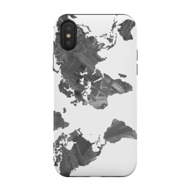 iPhone Xs / X  MAP-B&W Freedom vibes worldwide by
