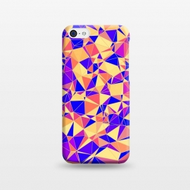 iPhone 5C  Low Poly Design by Art Design Works