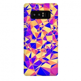 Galaxy Note 8  Low Poly Design by Art Design Works