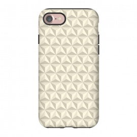 iPhone 8/7  Geometric Pattern III by Art Design Works