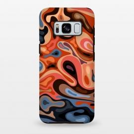 Galaxy S8 plus  Liquid surface by