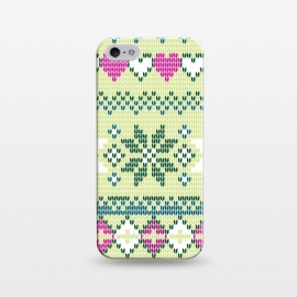 iPhone 5/5E/5s  Simple Motifs Pattern 3 by Bledi