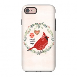 iPhone 8/7  Heaven and Nature Sing by Noonday Design