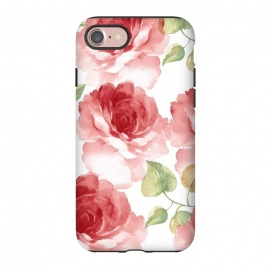 iPhone 8/7  I'm a Rose Lover by Josie George
