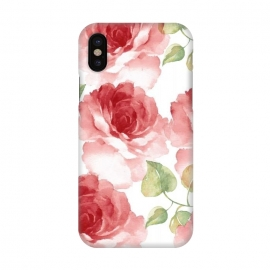 iPhone X  I'm a Rose Lover by