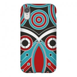 iPhone Xr  ornamental aztec by