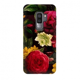 Galaxy S9 plus  Night Dreams by