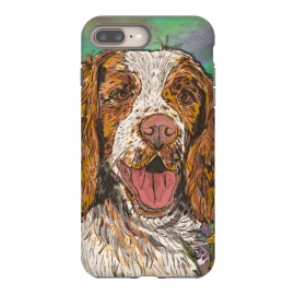 Spaniel by Lotti Brown