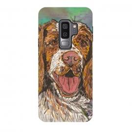 Galaxy S9 plus  Spaniel by