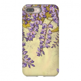Wisteria by Lotti Brown (wisteria,floral,flower,garden)