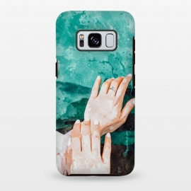 Galaxy S8 plus  Holy Water by