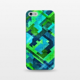 iPhone 5/5E/5s  geometrical pattern by Ancello