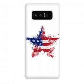 Galaxy Note 8  Americana Design I by