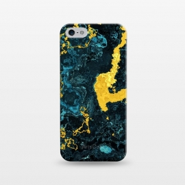 iPhone 5/5E/5s  Abstract Marble VII by Art Design Works