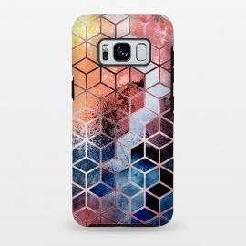 Galaxy S8 plus  Pattern IV by