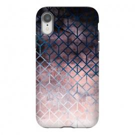 iPhone Xr  Geometric XI - II by
